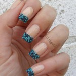 French Manicure Art Design