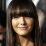 Fringe Hairstyles Picture-1