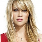 Fringe Hairstyles Picture