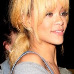 Full Fringe Hairstyles Picture-1