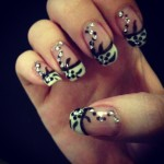 Gel Nail Design Ideas for 2014-1