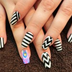 Gel Nail Design Ideas for 2014
