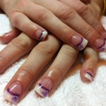Gel Nail Design Ideas Picture-1