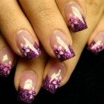 Gel Nail Design Ideas Picture