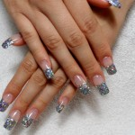 Gel Nail Design Ideas Picture-2