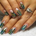Gel Nail Design Ideas Style-1