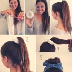 Going Out Hairstyles for 2014