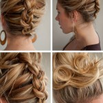 Going Out Hairstyles Picture