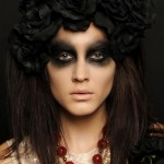Gothic Hairstyles Image