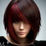 Gothic Hairstyles Picture-1