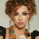 Hairstyle For Curly Hair for 2014