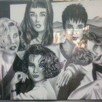 Hairstyle Posters For Salons Image-1