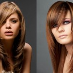 Hairstyle Trends 2014 Photo