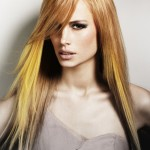 Hairstyles And Colors Image