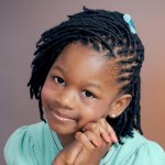 Hairstyles For Kids for Winter Season