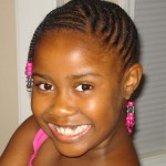 Hairstyles For Kids Image