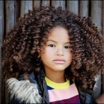 Hairstyles For Kids Photo