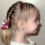 Hairstyles For Kids Picture-1