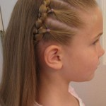 Hairstyles For Kids Picture