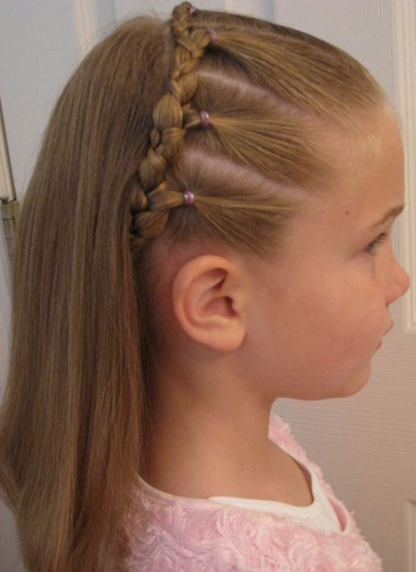 Hairstyles For Kids Picture Inkcloth