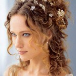 Hairstyles For Long Curly Hair Design