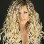 Hairstyles For Long Curly Hair Picture