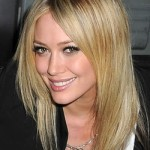 Hairstyles For Long Thin Hair for 2014
