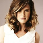 Hairstyles For Medium Length Hair Picture