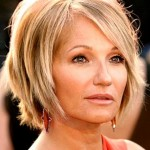Hairstyles For Over 40 Photo