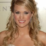 Hairstyles For Thick Hair Picture-1