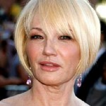 Hairstyles For Women Over 60 Image