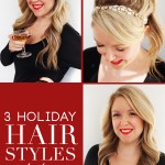 Holiday Hairstyles Image
