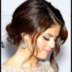 Holiday Hairstyles Photo-1