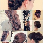 Holiday Hairstyles Picture
