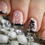 Holiday Nail Ideas for 2014-1