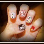 Holiday Nail Ideas for 2014
