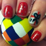 Holiday Nail Ideas Picture-1