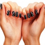 Hollywood Nail Ideas Style