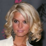 Jessica Simpson Hairstyles for 2014-1
