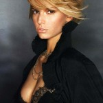 Jessica Simpson Hairstyles for 2014