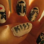 Kiss Nails for 2014