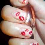 Kiss Nails Picture