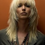 Layered Hairstyles Picture
