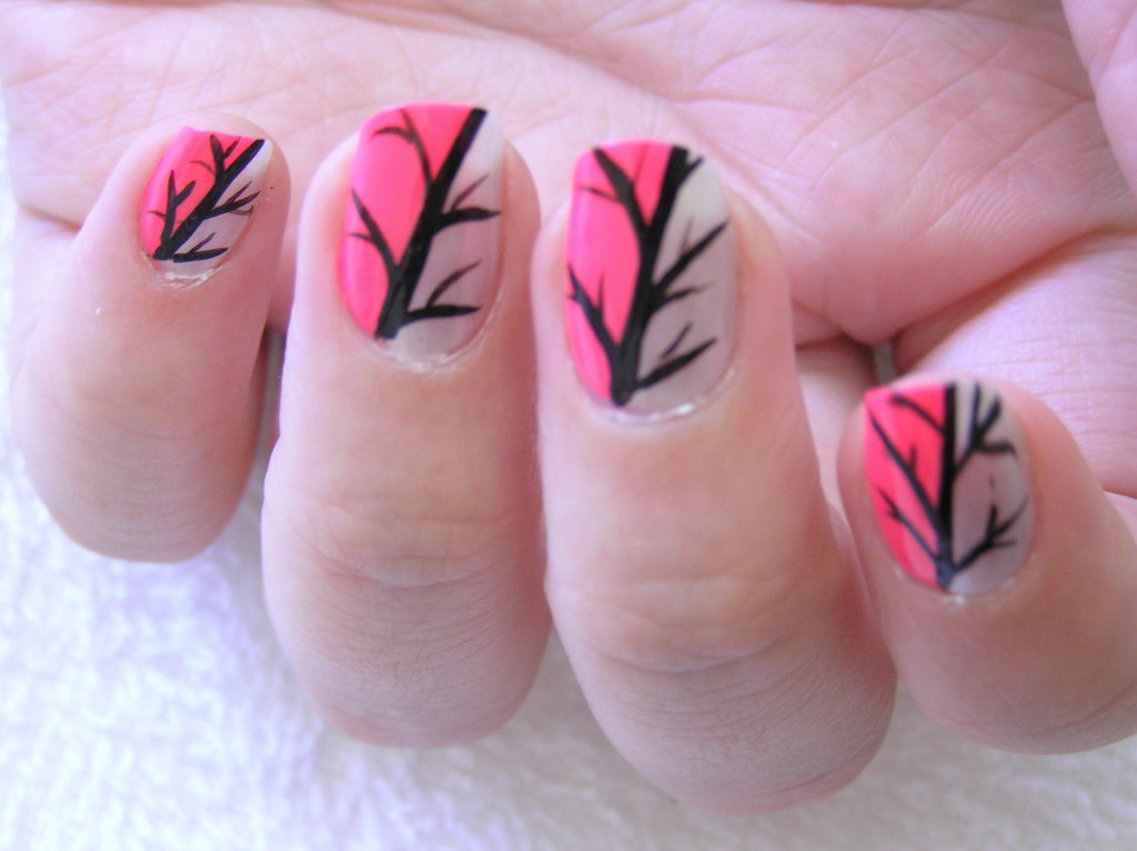 nail design ideas do it yourself design inkcloth. Interior Design Ideas. Home Design Ideas