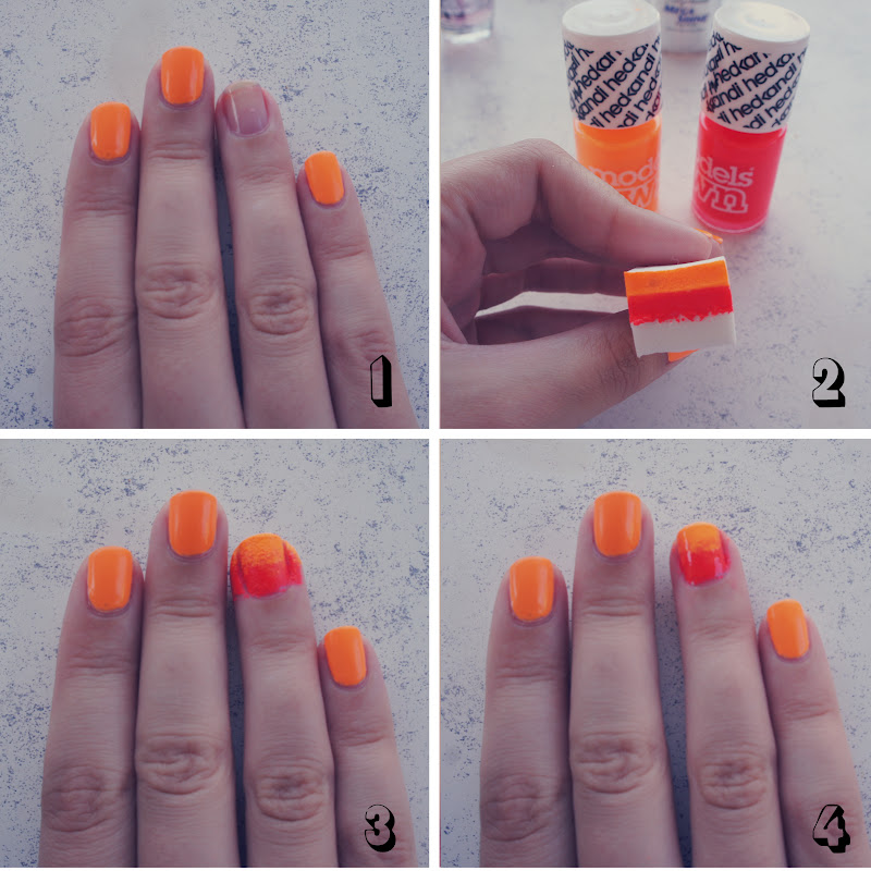 Nail Design Ideas Do It Yourself Photo1 Inkcloth