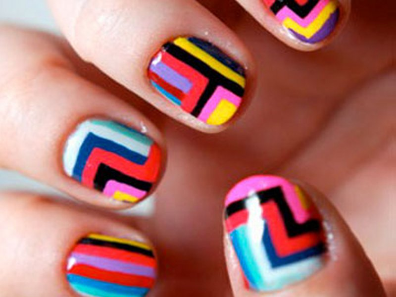 nail design ideas do it - Nail Designs Do It Yourself At Home