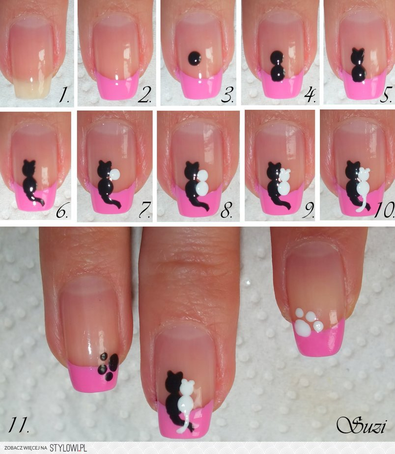 Picture From The Gallery Nail Design Ideas Do It Yourself