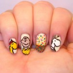 Nail Design Ideas For Summer Style-1