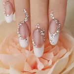 Nail Design Ideas For Wedding Style