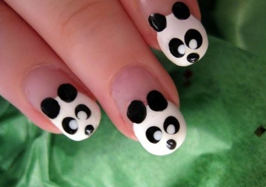Old Fashioned Simple Nail Art Designs For Kids 3 Adornment - Nail ...
